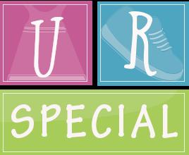 U R Special